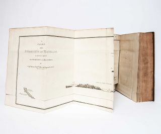 Image 5 of 18 for Complete set of Cook's Voyages: An Account of the Voyages undertaken by the...