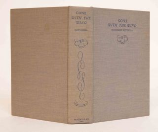Gone with the Wind (Signed First Edition)