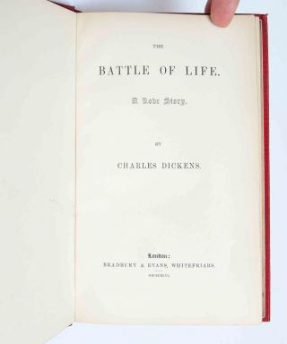 Image 4 of 6 for The Battle of Life