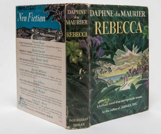 Image 2 of 8 for Rebecca (Signed First Edition