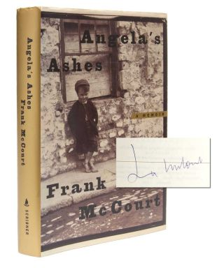 Angela's Ashes (Signed First Edition)