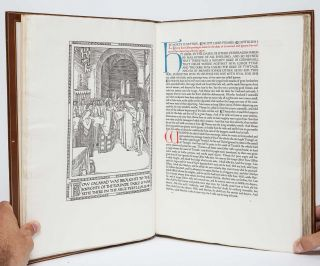 Image 5 of 10 for The Noble and Joyous Book entytled Le Morte d'Arthur
