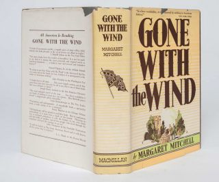 Gone with the Wind (Cast Signed)