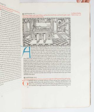 Image 7 of 9 for The Noble and Joyous Book entytled Le Morte d'Arthur