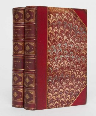 Image 1 of 12 for The Count of Monte-Cristo (2 vols