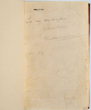 Image 4 of 7 for Poems by S. T. Coleridge, Second Edition. To Which are Added Poems by Charles...