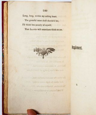 Image 7 of 7 for Poems by S. T. Coleridge, Second Edition. To Which are Added Poems by Charles...
