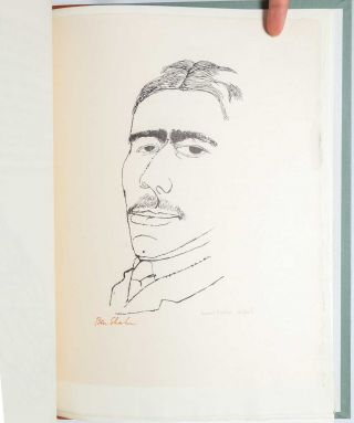 Thirteen Poems by Wilfred Owen. With Drawings by Ben Shahn.