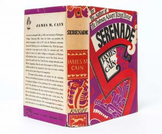 Image 2 of 8 for Serenade (Inscribed