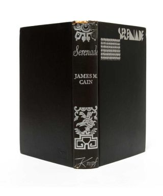 Image 4 of 8 for Serenade (Inscribed