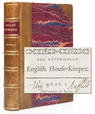 Image 10 of 10 for The Experienced English Housekeeper, for the Use and Ease of Ladies,...