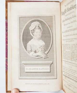 Image 4 of 10 for The Experienced English Housekeeper, for the Use and Ease of Ladies,...