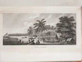 Image 6 of 9 for Voyage to the Pacific Ocean. Undertaken, by the command of His Majesty, for...