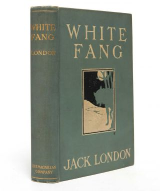 Image 1 of 7 for White Fang