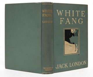 Image 2 of 7 for White Fang
