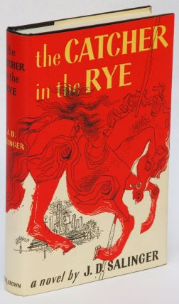 Image 1 of 1 for The Catcher in the Rye
