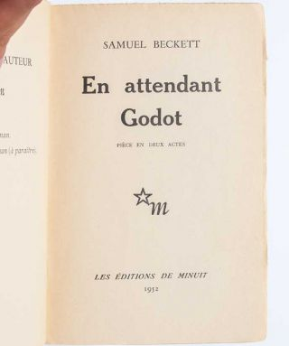 Image 4 of 6 for En attendant Godot [Waiting for Godot