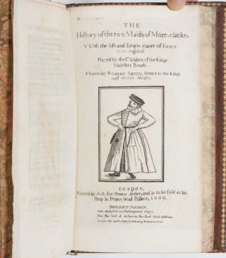 Image 6 of 7 for The Plays of William Shakespeare (Extra-Illustrated