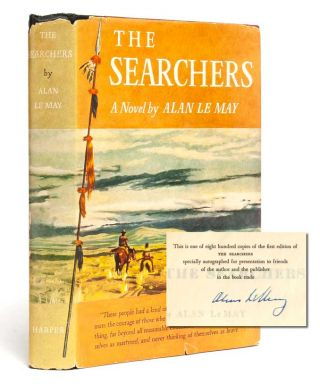 Image 1 of 7 for The Searchers