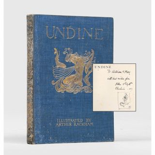 Image 1 of 4 for Undine (Presentation copy