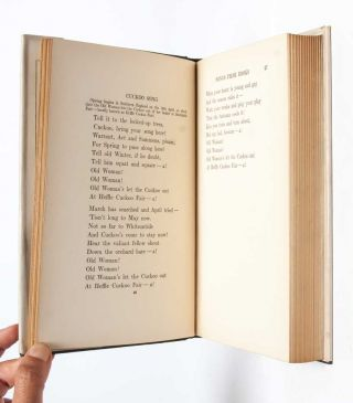 Image 6 of 6 for Songs From Books