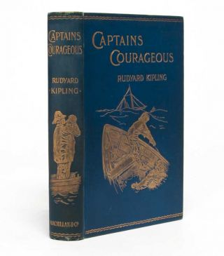 Image 1 of 7 for Captains Courageous