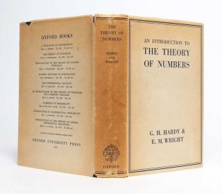 Image 2 of 6 for An Introduction to the Theory of Numbers