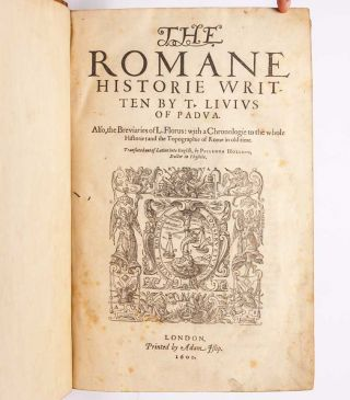 Image 7 of 10 for The Romane Historie