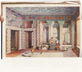 Image 5 of 8 for The Palace of Minos at Knossos