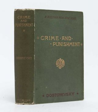 Image 1 of 8 for Crime and Punishment
