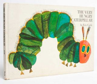 Image 1 of 7 for The Very Hungry Caterpillar