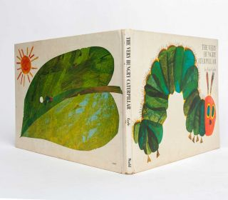 Image 2 of 7 for The Very Hungry Caterpillar