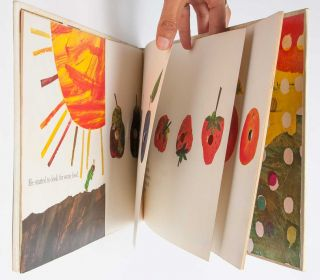 Image 6 of 7 for The Very Hungry Caterpillar