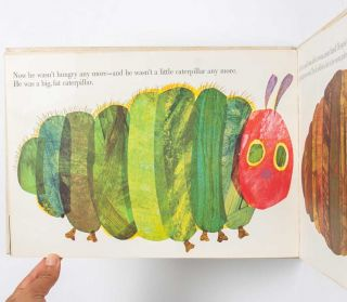 Image 7 of 7 for The Very Hungry Caterpillar
