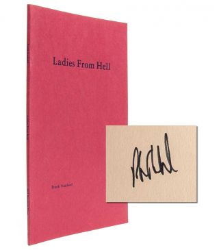 Image 1 of 7 for Ladies From Hell (Signed First Edition