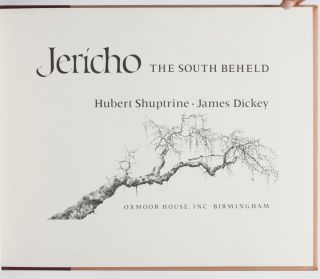Jericho The South Beheld