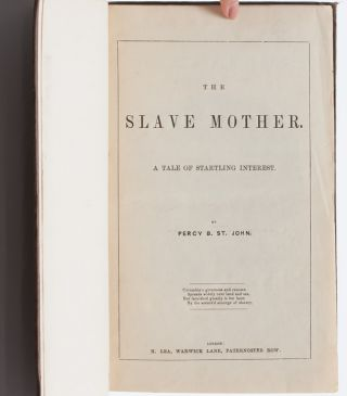 The Slave Mother