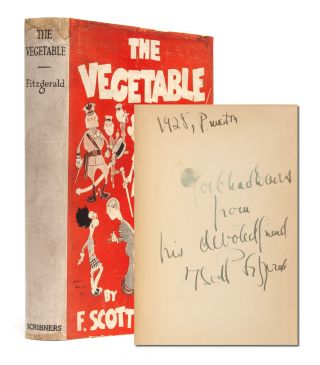Image 1 of 8 for The Vegetable (Inscribed First Edition