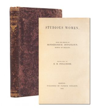 Image 1 of 6 for Studious Women (Association Copy