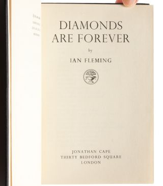 Image 6 of 8 for Diamonds are Forever