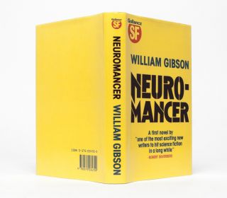 Neuromancer (Inscribed First edition)