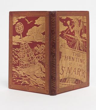Image 2 of 9 for The Hunting of the Snark (Publisher's Deluxe Binding