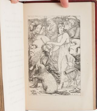 Image 8 of 9 for The Hunting of the Snark (Publisher's Deluxe Binding