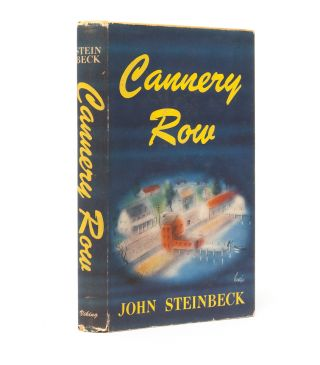 Image 1 of 8 for Cannery Row