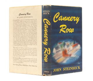 Image 2 of 8 for Cannery Row