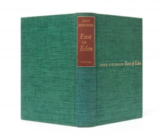 East of Eden (Signed Limited Edition)
