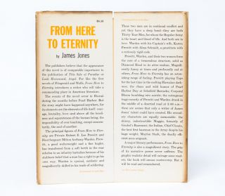 From Here to Eternity (Signed Ltd. Edition)
