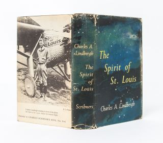 The Spirit of St. Louis (Presentation copy)