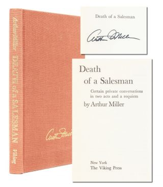 Image 1 of 7 for Death of a Salesman (Signed Ltd. Edition