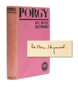 Image 1 of 5 for Porgy (Signed Early Edition